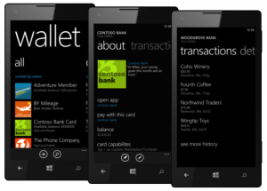 Mobile App from Windows