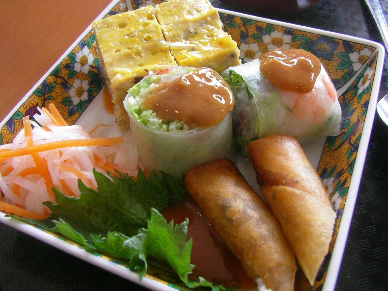 Vietnam Eat&Travel